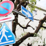 'Speed up for crossing pedestrians!' and other crazy road rules to remember if you're driving abroad